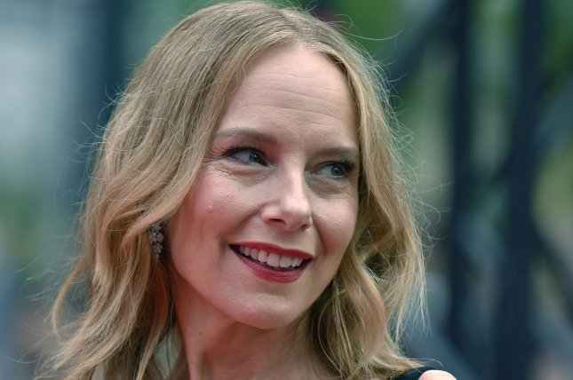 Amy Ryan is to star in the Netflix film Lost Girls. File Photo by Christine Chew/UPI
