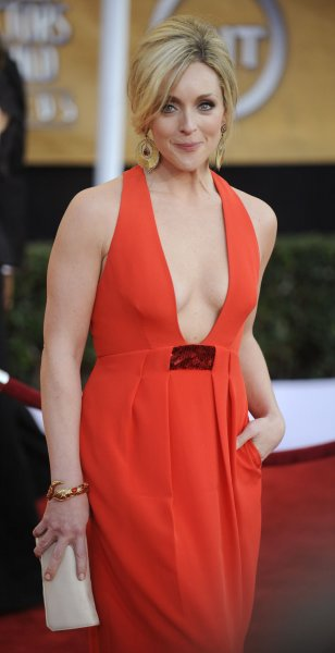 Jane Krakowski attends the Screen Actors Guild Awards held in Los Angeles on January 25, 2009. (UPI Photo/ Phil McCarten)
