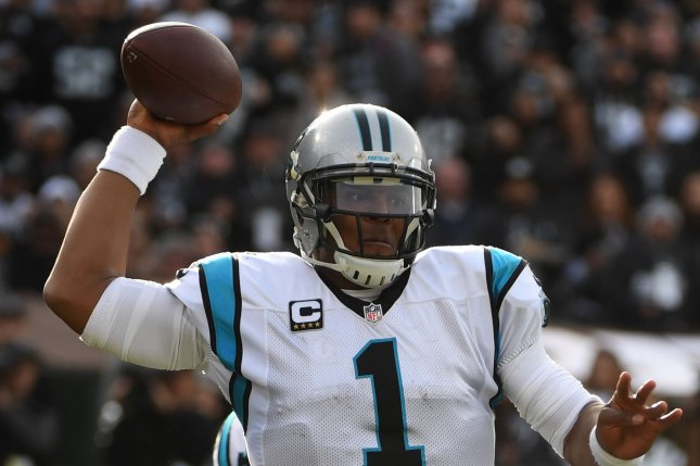 Cam Newton will sit out Panthers' preseason opener