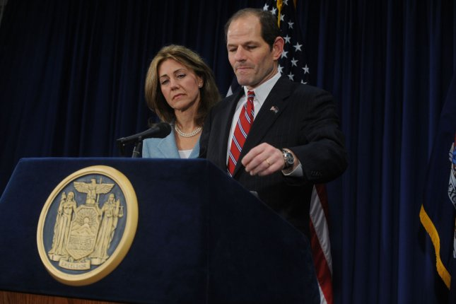 Ny gov spitzer resigns amid sex scandal