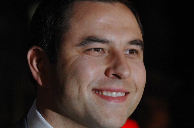 David Walliams and wife Lara Stone have reportedly split after nearly five years of marriage. File photo by Rune Hellestad/UPI