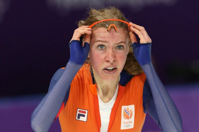 22-year-old Visser proves how good the Dutch are at Olympics