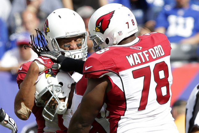 David Johnson Cleared to Return After Undergoing Surgery on Wrist Injury