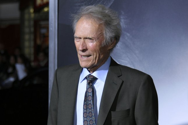 Director Clint Eastwood's Richard Jewell biopic is set for theatrical release on Dec. 13. File Photo by John McCoy/UPI