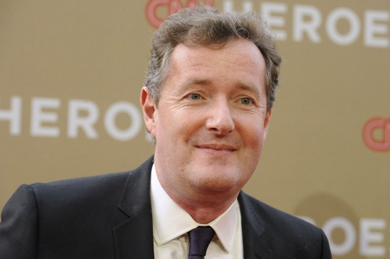 CNN cancels 'Piers Morgan Live'