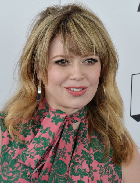 Natasha Lyonne attends the Film Independent Spirit Awards on February 25. The actress will star in a new comedy from Amy Poehler and Leslye Headland. File Photo by Jim Ruymen/UPI