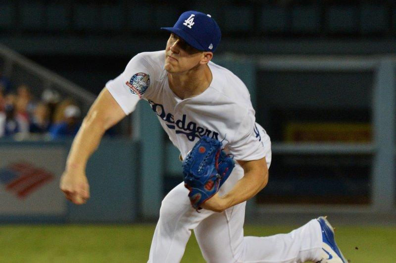 Buehler's present as Dodgers visit Giants