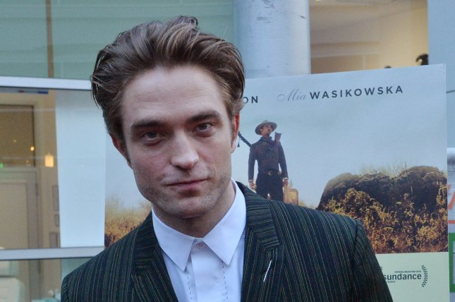 Robert Pattinson discussed The Batman and developing his own portrayal of the iconic character. File Photo by Jim Ruymen/UPI