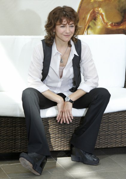 Producer Ilene Chaiken arrives at a photocall for the television show The L Word during the 49th Monte Carlo Television Festival in Monte Carlo, Monaco on June 11, 2009. (UPI Photo/David Silpa)
