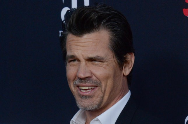 Cast member Josh Brolin attends the premiere of the motion picture crime thriller Sin City: A Dame to Kill For attends the premiere of the film at TCL Chinese Theatre in the Hollywood section of Los Angeles on August 19, 2014. Storyline: Co-directors Robert Rodriguez and Frank Miller reunite to bring Miller's Sin City graphic novels back to the screen. Weaving together two of Miller's classic stories with new tales, the town's most hard boiled citizens cross paths with some of its more notorious inhabitants. UPI/Jim Ruymen