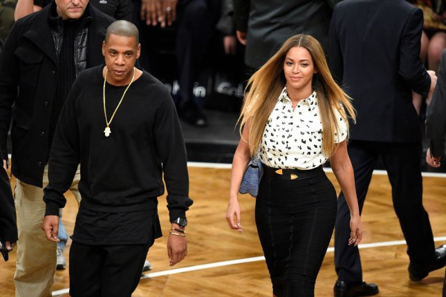 Jay Z and Beyonce are reportedly moving to Los Angeles. Photo by Rich Kane/UPI