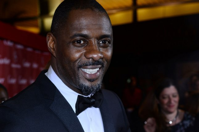 Actor Idris Elba attends the 25th annual Palm Springs International Film Festival on January 4, 2014. File Photo by Jim Ruymen/UPI