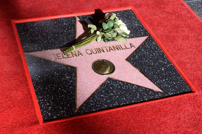ABC gave a put pilot commitment to a new show influenced by Tejano star Selena Quintanilla's musical legacy. File Photo by Jim Ruymen/UPI
