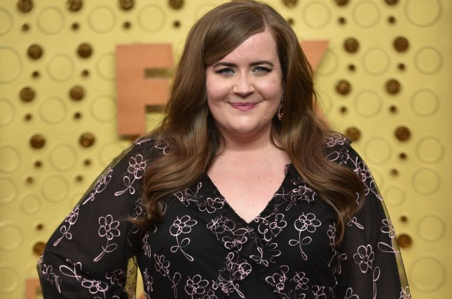 Aidy Bryant played Sen. Ted Cruz on this weekend's edition of Saturday Night Live. File Photo by Christine Chew/UPI