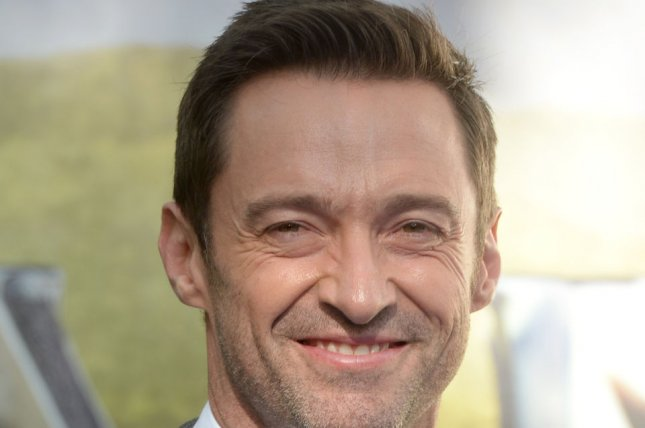 Australian actor Hugh Jackman attends the world premiere of 'Pan' at Odeon Leicester Square in London on Sept. 20, 2015. File Photo by Paul Treadway/UPI