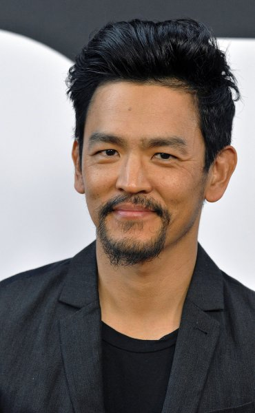 John Cho attends the Los Angeles premiere of Dope on June 8, 2015. The actor can now be seen in the Fox series The Exorcist. File Photo by Christine Chew/UPI