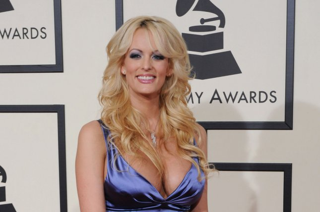 Stormy Daniels can't depose Trump, judge rules
