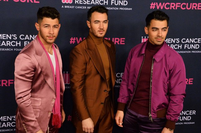 Jonas Brothers ask 'Who's in Your Head' in new song