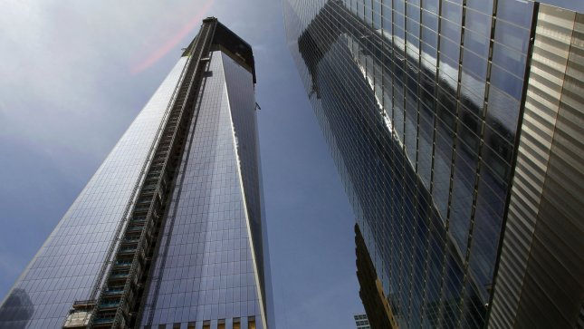 Watch A Gorgeous Time Lapse Of The Freedom Tower S Construction