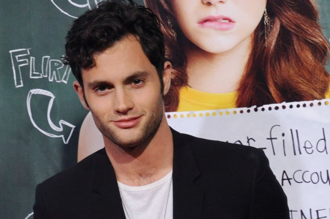 Penn Badgley plays Joe Goldberg on the Netflix series You. File Photo by Jim Ruymen/UPI