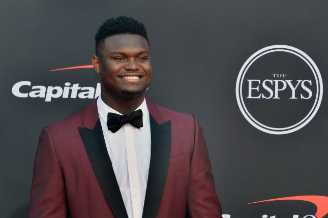 Pelicans Zion Williamson Agrees To Shoe Deal With Jordan