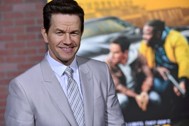 Mark Wahlberg is set to star in a new docu-series for HBO Max. Photo by Chris Chew/UPI