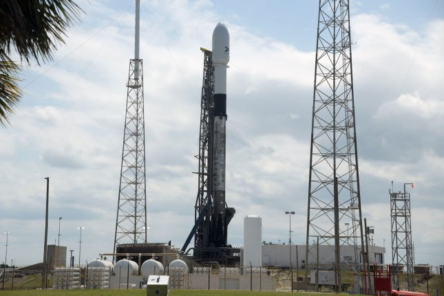 SpaceX aborts rocket launch carrying 60 Starlink satellites due to engine failure