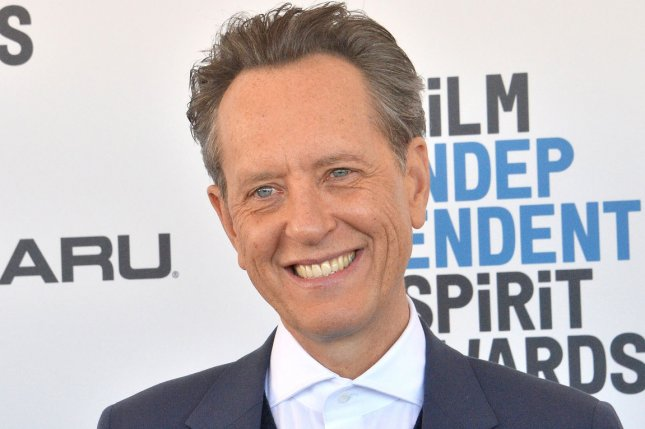 Richard E. Grant is set to host ITV documentary special, Agatha & Poirot: Partners in Crime. File Photo by Jim Ruymen/UPI