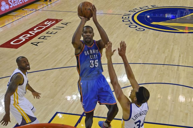 1e91b30cbafc Kevin Durant prefers to join Golden State Warriors if he doesn t re-sign