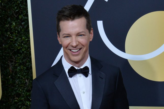 Q-Force, an animated spy comedy featuring Sean Hayes, Wanda Sykes, Gary Cole and David Harbour, is coming to Netflix in September. File Photo by Jim Ruymen/UPI