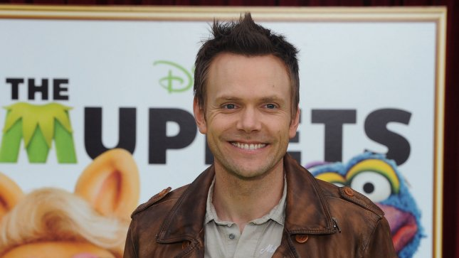 Comic actor Joel McHale was nominated for his role on Community. UPI/Jim Ruymen