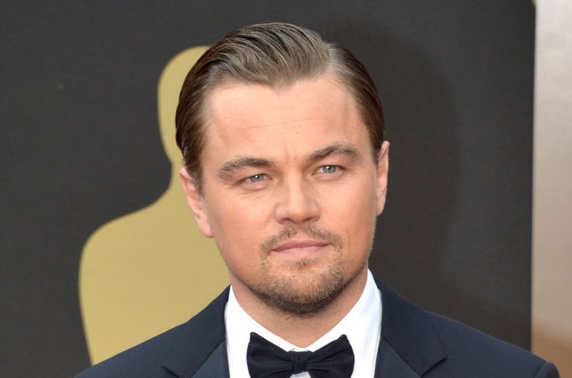 Leonardo DiCaprio arrives on the red carpet at the 86th Academy Awards at Hollywood & Highland Center in the Hollywood section of Los Angeles on March 2, 2014. UPI/Kevin Dietsch