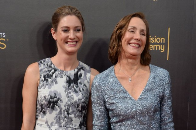 Zoe Perry Lands Recurring Role On Scandal Upi Com