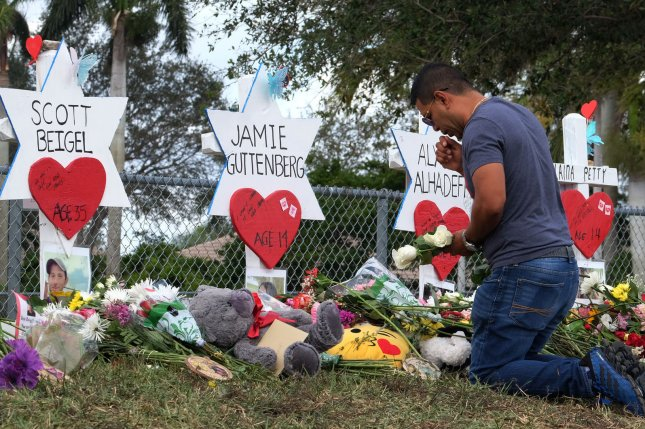 Congress and President to blame for mass shooting in Florida
