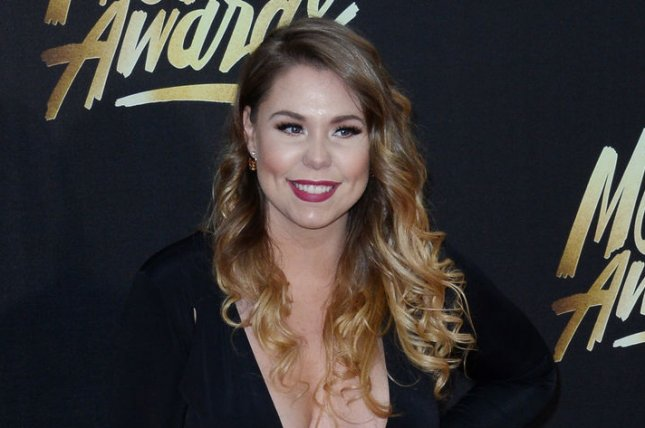 Kailyn Lowry posts nude photo on her 26th birthday