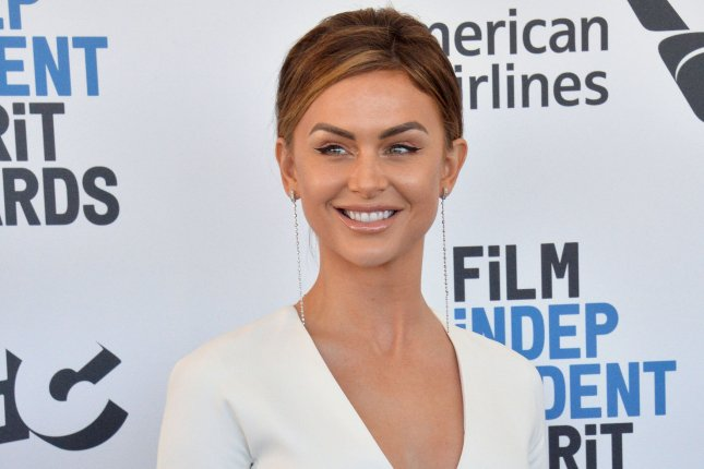 Lala Kent reflected on her journey on the six-month anniversary of her sobriety.File Photo by Jim Ruymen/UPI