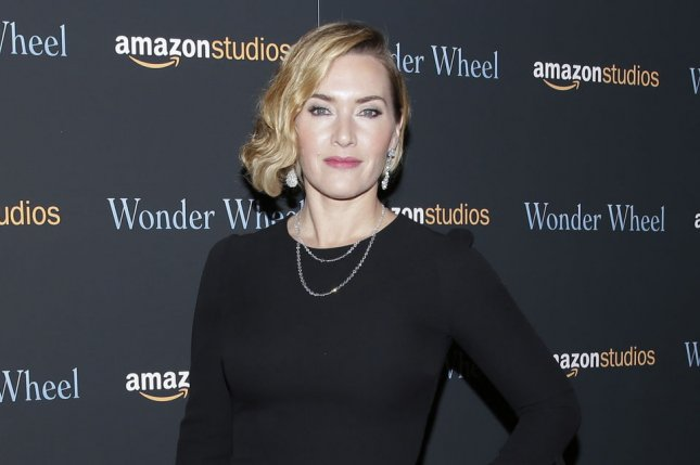 Kate Winslet plays Mare Sheehan in the HBO series Mare of Easttown. File Photo by John Angelillo/UPI