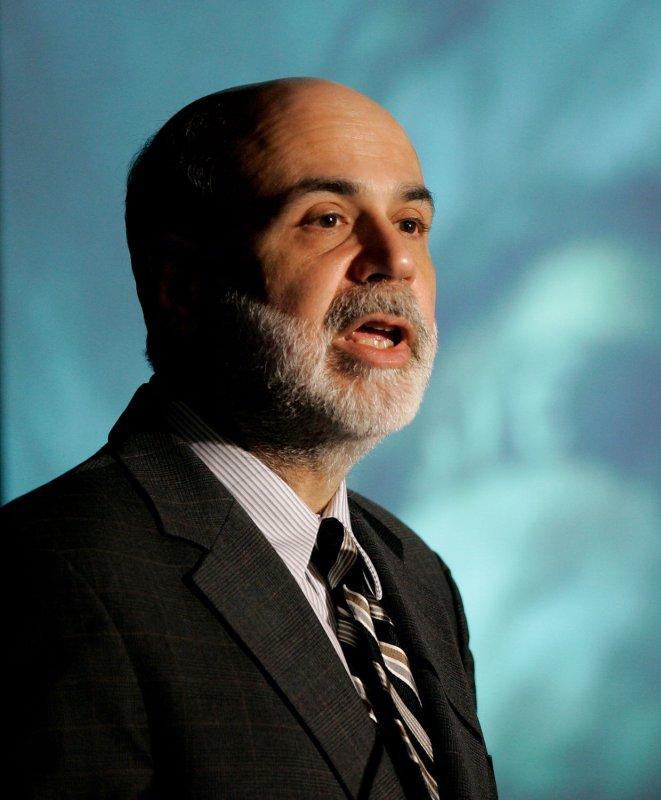 Bernanke's tenure measured by March - UPI com