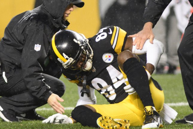 Steelers use defense to clinch postseason bye