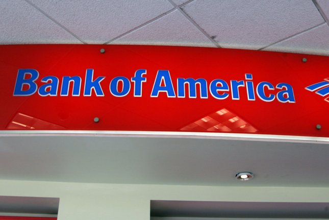 Bank of America Merrill Lynch was fined $42 million by the New York Attorney General for fraudulence related to its electronic trading services. Photo by UPI Photo/Laura Cavanaugh