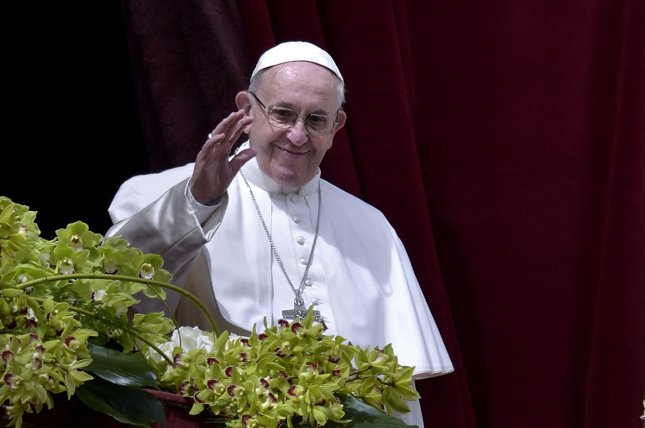 Vatican: Pope Francis did not say hell does not exist