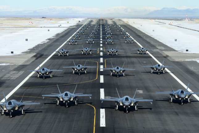 GAO: Poor planning, sustainment problems driving F-35 costs