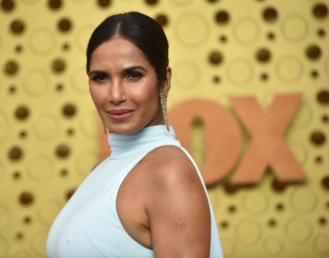 Padma Lakshmi's Taste the Nation is returning for a second season. File Photo by Christine Chew/UPI