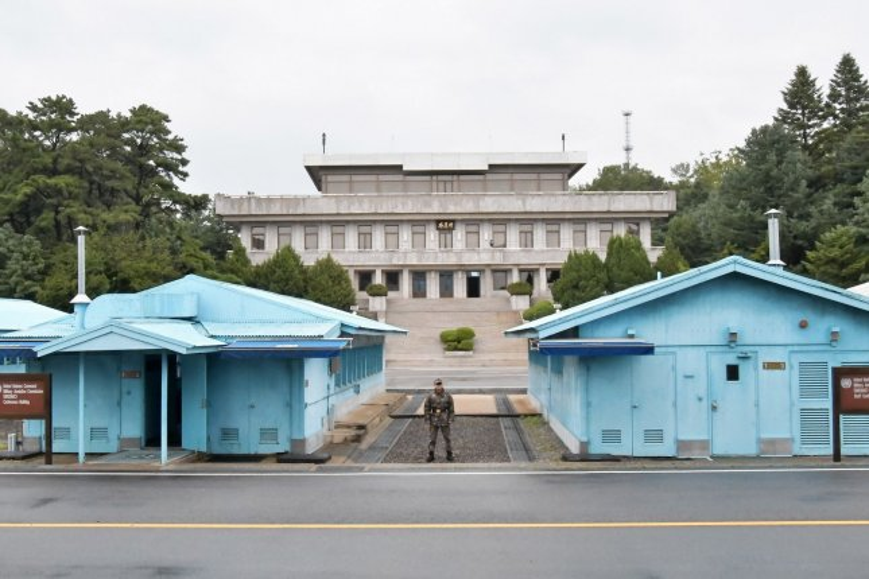 North Korea's silence during the coronavirus pandemic does not eliminate the possibility of future provocations, U.S. Forces Korea Commander Robert Abrams said. File Photo by Keizo Mori/UPI