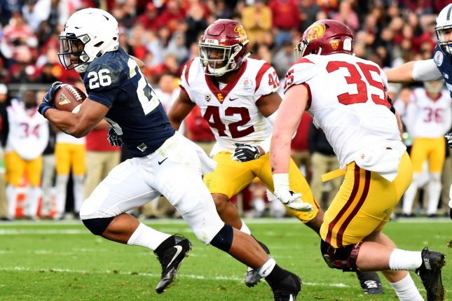 2018 NFL Draft  Possible options for New York Giants at No. 2 pick ... b60057ca2