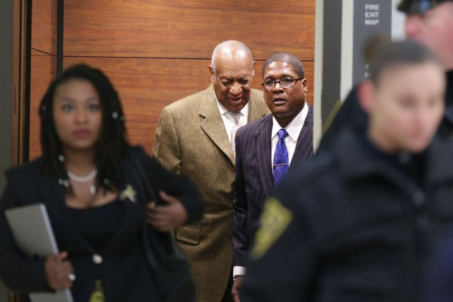 Day two of Cosby Pre-Trial