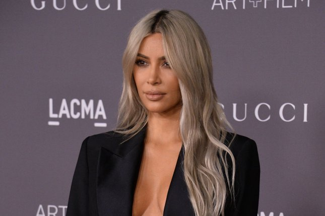 Kim Kardashian Just Posted The Sweetest Picture Of Baby Chicago West