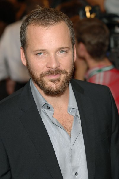 Actor Peter Sarsgaard arrives at Roy Thomson Hall for the world premiere of Rendition during the Toronto International Film Festival in Toronto, Canada on September 7, 2007. (UPI Photo/Christine Chew)