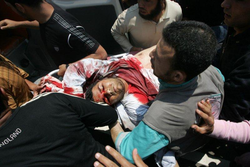 Israel fears worst after border bloodbath