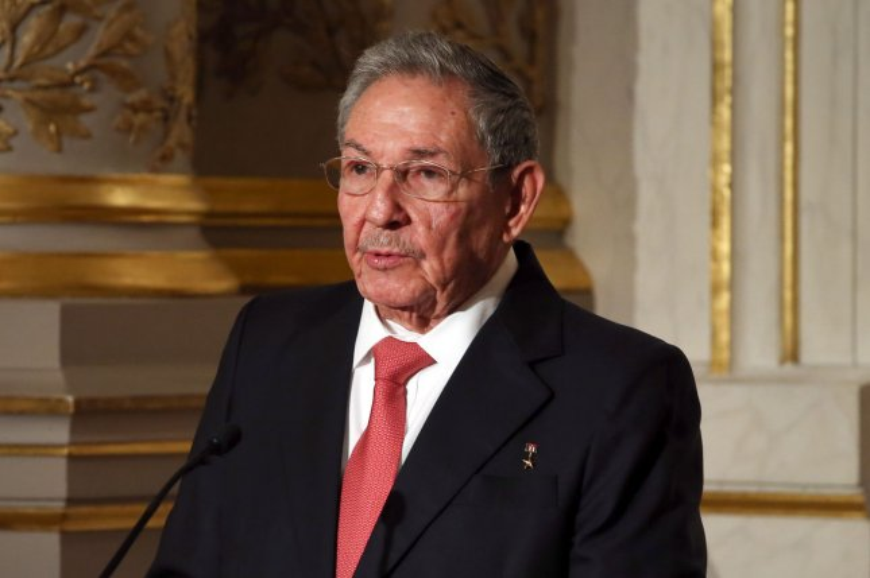 Iran, Cuba tout economic resilience